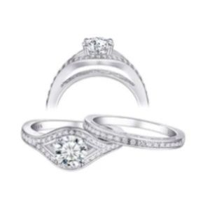 Jewelry - CERTIFIED 1.60 cttw Diamond Ring